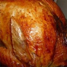 Easy Beginners Turkey with Stuffing - Allrecipes.com