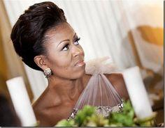 First Lady Power fashion Michelle Obama