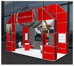 stand 3x3 cajon - Buscar con Google