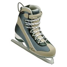 Riedell 715SS Tan Girls Ice Skates – Kids Soft « Shoe Adds for your Closet