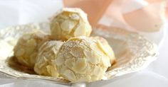 Low carb Rezepte: Low Carb Marzipan-Pralinen
