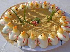 Easter ... Hummus
