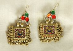 Antique Afghan Jewellery – Desically Ethnic