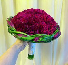 Tavifa: Свадебный букет для Ирины