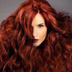 portriat hair - Cerca con Google