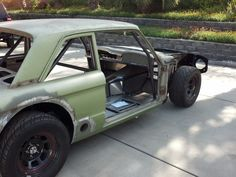 Projects - 63 Falcon Build Thread - Stockcar for the Street | Page 4 | The H.A.M.B.
