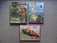 Vánoční kolekce Frame, Home Decor, Art, Picture Frame, Art Background, Decoration Home, Room Decor, Kunst, Performing Arts