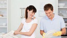 Cómo mantener la casa limpia