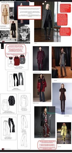 FASHION TRENDS OF THE UPCOMING FALL 2016 ARE ALREADY HERE AT www.modacable.com, subscribe to see all the pages and get the free pass to Dropbox vector folder 2015-16!!