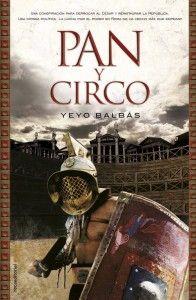 PAN Y CIRCO - Yeyo Balbás