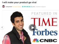 I will make your product go viral-making a movement - six ways to make y. Social Media Marketing Manager, Seo Marketing, Digital Marketing, Brand Campaign, Learn English Words, You Youtube, Pinterest Marketing, About Me Blog, Period