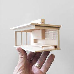 Modern Cabana | Laney LA | Archinect