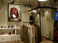 The first Filson Store outside the US has opened his doors in Osaka, Japan.   Born in 1850, C.C. Filson inherete...