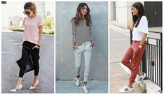 No radar: calça jogging - Moda it