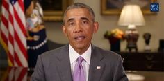 [VÍDEO] Obama insta al Senado a aprobar rápido ayuda para Puerto...