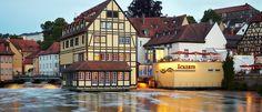 Hotel Nepomuk Bamberg Regnitz