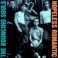 The Bouncing Souls, NJ Punk Rock