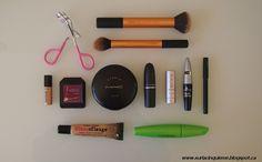 What's in my Makeup Bag #makeup #makeupbag