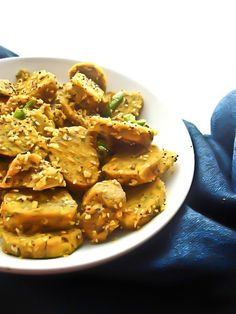 Palak Muthiya Recipe - Steamed High Protien Helathy Spinach Dumplings