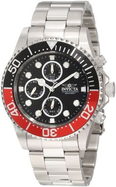 Invicta Men's 1770 Pro Diver Collection Chronograph Watch Invicta,http://www.amazon.com/dp/B005FN0XY0/ref=cm_sw_r_pi_dp_-.dGsb1J6GYYSHSC