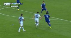Messi's Magical Goal Is What The World Cup And Argentina Have Been Waiting For (GIFs)