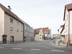 Wohnhaus Mühleisen - VON M