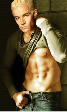 James Marsters Sexy 59