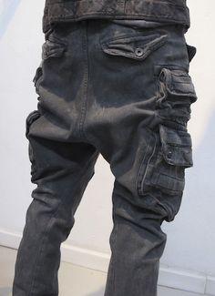 Army Pants, Cargo Pants Men, Mens Sewing Patterns, Men's Fashion Brands, Cyberpunk Fashion, Style Watch, Kurta Designs, Fashion Watches, Sportswear