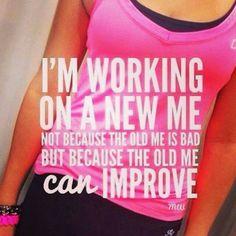 Always room to improve