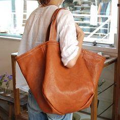 [Envelope Online Shop] travel bag KOHORO Bags & leather goods