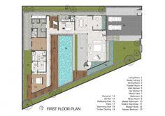 topos design first floor plan