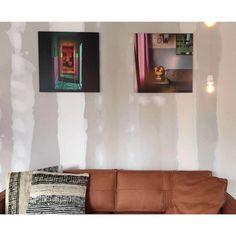 NIEUWE LOCATIE: Rachmaninoff Wonen Conceptstore --> Hoera, How it stARTs gaat een samenwerking aan met Rachmaninoff Wonen! Een deel van de muren van de conceptstore aan de Burgemeester Reigerstraat (Utrecht) is door How it stARTs gevuld met de kleurrijke foto's van Jur Oster en Vera Van De Sandt.