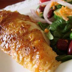 Easy BBQ Chicken Bake - Allrecipes.com