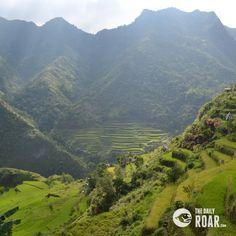 Why Batad should be on everyone's bucket-list #rice #batad #philippines