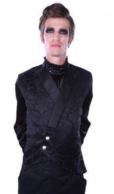 The Tesla Waistcoat