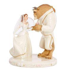 Cake Toppers #wedding #cake #Topper #Disney