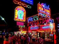 Thai Seafood Restaurants in Pattaya
