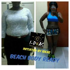 I am fitness expert and weight coach, a testimony of the program, i have helped people achieve their desired weight  call me 08033036443