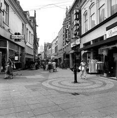 Deventer 1979 binnenstad