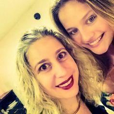 Porque hoje é dia de festa na Berquó Brom!! Festa para a nossa noivinha linda @carolmanrique!!! #agentecomemoratudo #festasurpresa #tudojuntoemisturado by niveadepaula http://ift.tt/1OXXebg