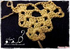 Leafy Bactus scarf making 2 Leafy Bactus scarf making 2 Viking Tattoo Design, Viking Tattoos, Crochet Shawl, Crochet Lace, Sunflower Tattoo Design, Poncho, Foot Tattoos, Knitting Socks, Tattoo Models