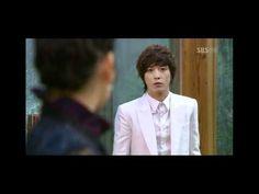 You're Beautiful MV | Kang Shin Woo x Go Mi Nam | Wedding Dress