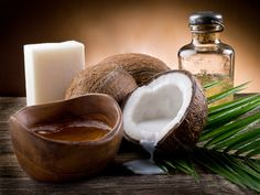Blog » Amazing Medicinal Qualities Of Coconut Oil: The Evidence
