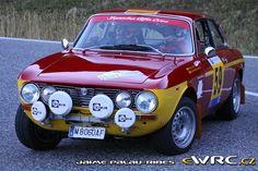 Rally Internacional de Andorra Historic 2012