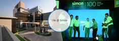 At Simon, we strongly believe that our people are our greatest asset. As much as we build brands, we also build careers. The success of Simon is a direct result of the commitment and talents of our people who work with us, and we are committed to attracting, developing and retaining these people. Learning Organization, Training And Development, Global Brands, Over The Years, Light Up, The Fosters, Attraction, Digital Marketing, This Is Us