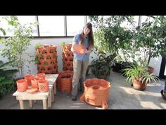 Garden Tower Project Instructional Series: Introduction to the Garden Tower 2 - YouTube