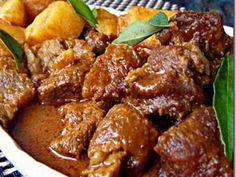 slow cooker rindfleisch curry scharf