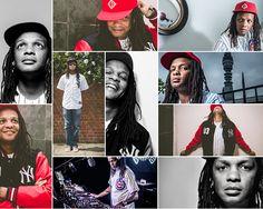 Serato Icon Series: DJ Bailey
