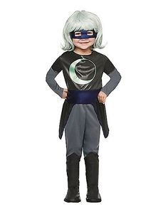 Toddler Luna Girl Costume - Pj Masks - Spirithalloween.com