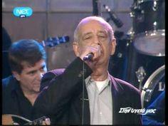 Dimitris Mitropanos Akou Live(KOMMATARA) - YouTube